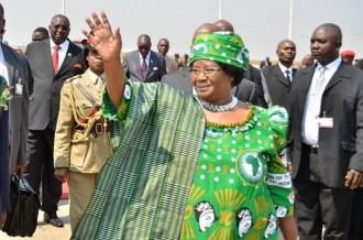 Malawi : LÂ'avion présidentiel vendu pour lutter contre la malnutrition