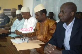 Guinée: LÂ'opposition exige un nouvel affichage électoral sous menace de reprise des marches