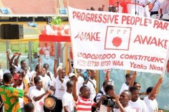 Ghana : Face aux risques, la marche « anti-corruption » interdite est annulée à Accra