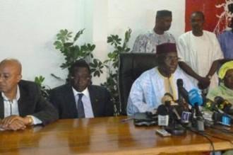 Mali : LÂ'Adr-Fdr confirme « les accointances » entre IBK et les putschistes du 22 mars 2012