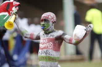 Football : Le Kenya amendé par la FIFA pour inconduite de ses supporters