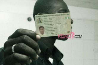 Nigeria: Le pays exclu de la loterie mondiale du visa Américain