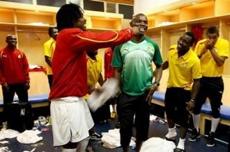 Mondial 2014 : Rappelé en sélection, lÂ'à¢ge du gardien ghanéen Kingson fait polémique