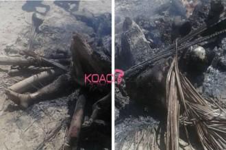 Madagascar : Une troisième personne lynchée et brûlée à Nosy-Be