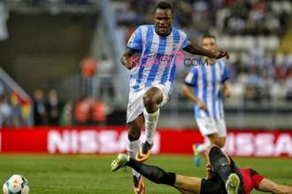 Mondial 2014 : Côte d'Ivoire- Sénégal, Bobley Anderson remplace Ya Konan Didier forfait