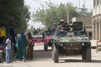 Mali : La guerre aux rebelles coûterait 1.179 milliards de Fcfa par jour à la France