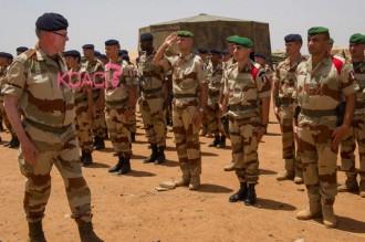 Guerre au Mali : La France ni pro ni anti MNLA