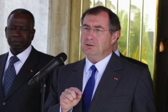 Koacinaute Côte d'Ivoire : Le troisième pont dÂ'Abidjan livré en décembre 2014, annonce Olivier Bouygues