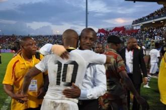 Mondial 2014 : Match retour Egypte-Ghana, lÂ'entraîneur des Black stars avertit ses joueurs
