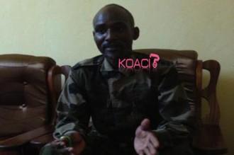 Centrafrique : Un général rebelle accusé de crimes, réclamé par la population