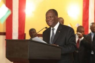 Côte dÂ'Ivoire : Le gouvernement fixe le budget de 2014 à 4248 milliards de FCFA