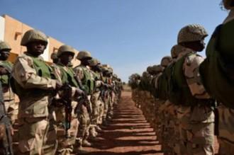 Guerre au Mali : 400 000 FCFA versés par mois par soldat engagé