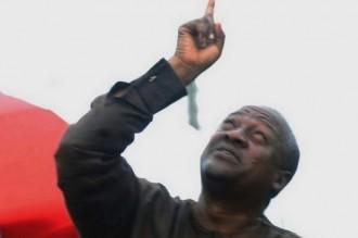Ghana : Le NDC attaque lÂ'interdiction faite à Mahama dÂ'aller à lÂ'église