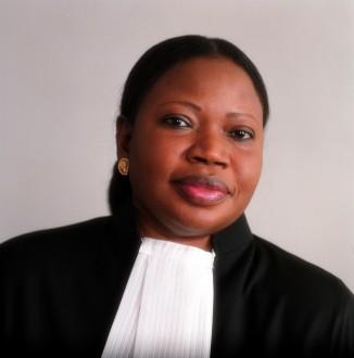 Koacinaute Côte d'Ivoire : Bravo ! Bensouda. Le rêve des pro-Gbagbo brisé à nouveau