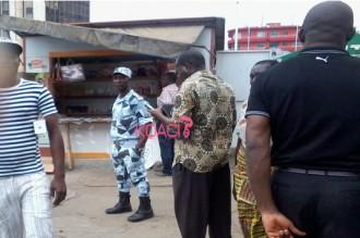 Cote dÂ'Ivoire : Moov attaqué par des consommateurs en colère