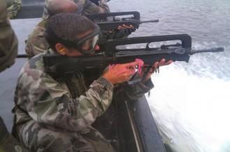 Gabon : Un soldat français porté disparu après une noyade