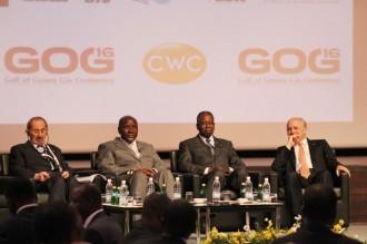 Côte dÂ'Ivoire : La capacité énergétique passera à  4000MW en 2020, selon Duncan