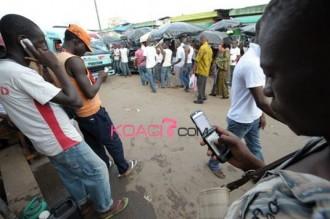 Côte dÂ'Ivoire : Un sms alerte  les Ivoiriens de sacrifices rituels