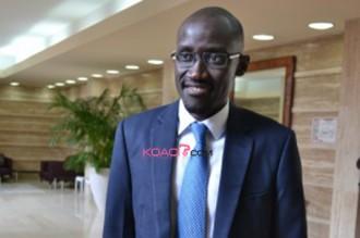 Côte d'Ivoire : Abdourahmane Cissé dédie sa nomination à la jeunesse ivoirienne et africaine