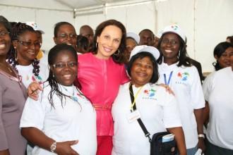 Koacinaute Gabon : Lettre Ouverte à la Première Dame du Gabon, Sylvia BONGO ONDIMBA