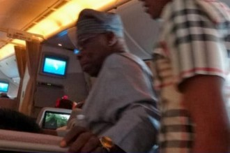 Nigeria : Priorité refusée à Obasanjo à lÂ'embarquement dÂ'un vol à Dubaï
