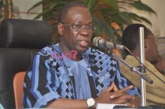 Burkina-Faso : Les brouteurs sÂ'attaquent au Premier ministre