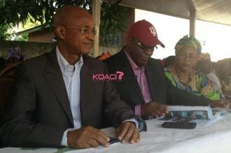 Guinée : Diallo charge Condé, rien de nouveau sous le soleil de Guinée