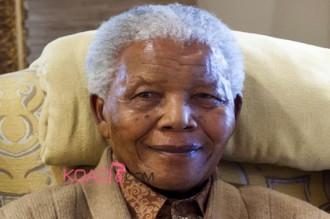Afrique du sud : Mandela lutte toujours sur son lit de mort