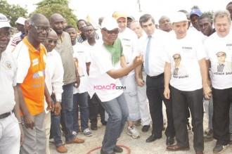 Côte d'Ivoire : Le pays représentera l'Afrique à lÂ'Agence Mondiale dÂ'Antidopage