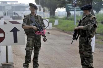 Centrafrique: Deux soldats français tués à Bangui