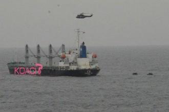 Afrique : Nouvelle attaque de pirates au large du golfe de Guinée