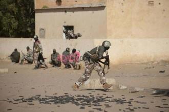 Mali : Tirs de roquettes à Gao
