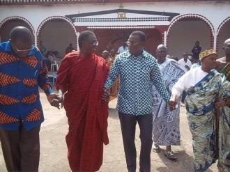 Côte dÂ'Ivoire : Pourquoi le FPI doit rentrer au gouvernement, selon un cadre LMP