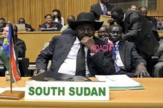 Soudan du sud : Le gouvernement sÂ'engage à un cessez-le-feu immédiat