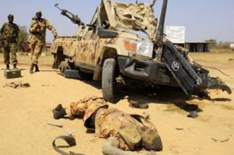 Soudan du sud : Nouveaux combats à Bor