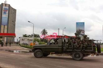 RD Congo : Au moins 103 morts et un pasteur rebelle ''évaporé''