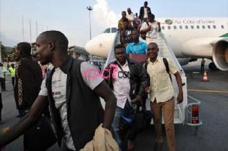 Centrafrique-Côte dÂ'Ivoire : La 2ème vague dÂ'Ivoiriens empêchée de quitter Bangui
