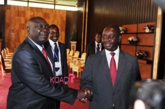 Centrafrique : Bozizé propose la démission du président Djotodia pour sortir de la crise