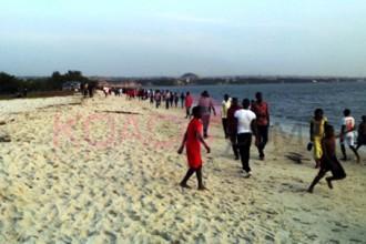 Guinée : Nouvel An tragique à Conakry : huit morts et plusieurs disparus à la plage de Lambandji