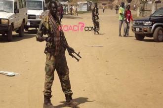Soudan du sud : Début des négociations de paix à Addis-Abeba