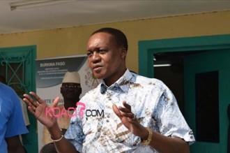 Burkina Faso : La dépouille du consul général à Abidjan rapatriée