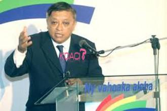 Madagascar : Le parti du candidat malheureux menace de prendre la rue