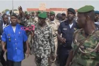Mali : Sanogo sommé de justifier des dépenses de 3 milliards FCFA