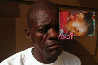 Gabon : LÂ'assassin de la petite Catherine passe aux aveux