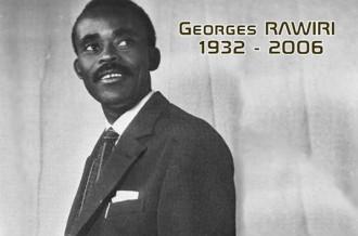 Gabon : La tombe de Georges Rawiri profanée à Lambaréné