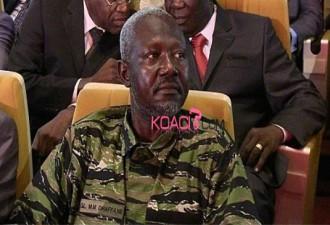 Centrafrique : Un général de la Séléka liberé après 6 mois de prison