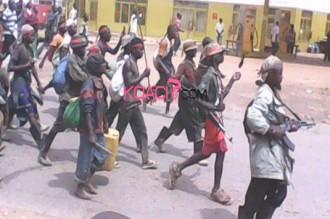 RD Congo : Affrontements entre lÂ'armée et des miliciens près de Lumbumbashi