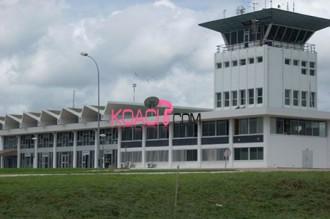 Côte dÂ'Ivoire : Réhabilitation de 6 aéroports à travers le pays