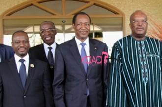 Burkina Faso : La Côte dÂ'Ivoire, tente une médiation dans la crise du parti de Blaise Compaoré