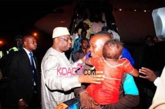 Sénégal : Le gouvernement dément les accusations de détournement des fonds des rapatriés de Centrafrique